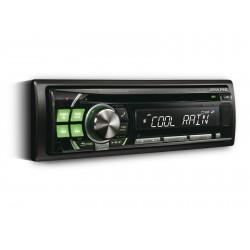 CD receiver cu USB si control i-Pod, Alpine CDE-111R