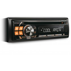 CD player auto, mp3, USB si control i-Pod, Alpine CDE-111RM