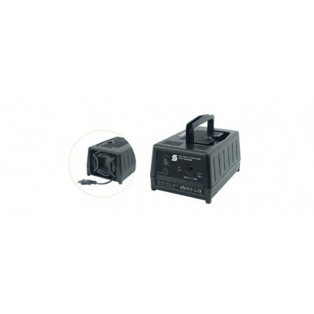 Adaptor 5 A, Sal MW 1250GS