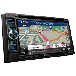 """Sistem de navigatie 6.1"""" WVGA, Truck & Camper, Kenwood DNX-4230TR"""