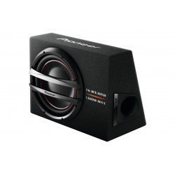 Subwoofer auto pasiv, 30 cm,  350W RMS, Pioneer TS-WX305B