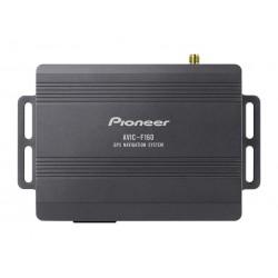 Sistem de navigatie pentru rulote si camioane, Pioneer AVIC-F160